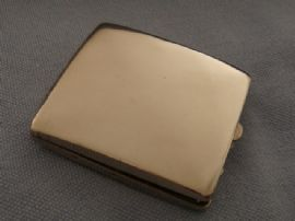 Art Deco Powder Compact by Yardley
